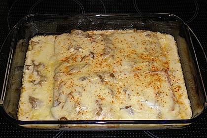 Schinken - Käse - Toast à la Marquise 3