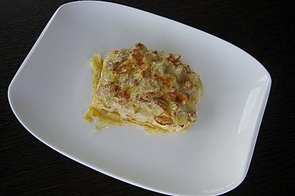 Schinken - Käse - Toast à la Marquise 1