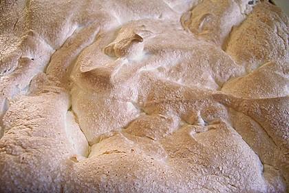 ma - jas Rhabarber - Baiser - Kuchen vom Blech 5