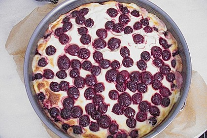 Dinkelkuchen 1