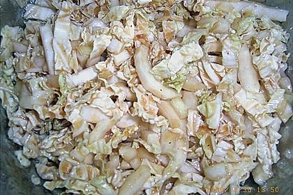 Chinakohlsalat pikant 13