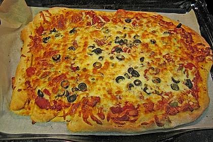 Original Pizzateig 66