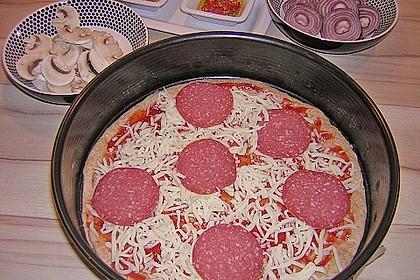 Original Pizzateig 65