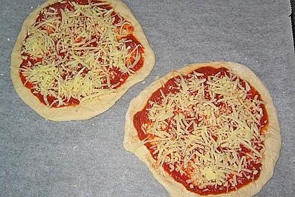 Original Pizzateig 41