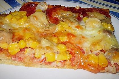 Original Pizzateig 46