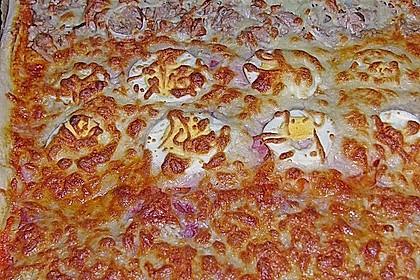 Original Pizzateig 50