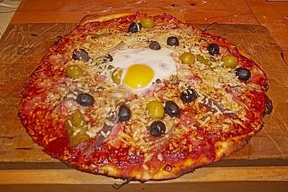 Original Pizzateig 85