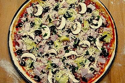 Original Pizzateig 69