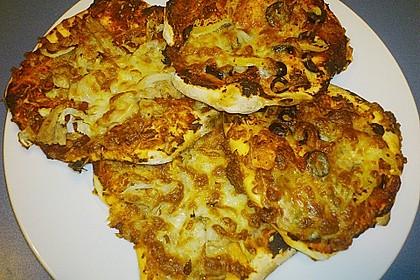Original Pizzateig 93