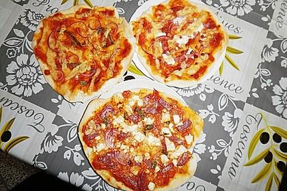 Original Pizzateig 68
