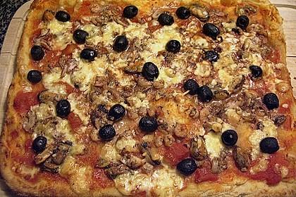 Original Pizzateig 79
