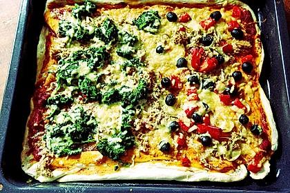 Original Pizzateig 75