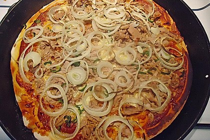 Original Pizzateig 25