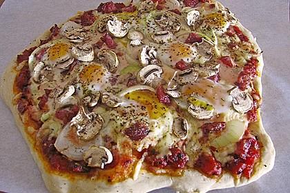 Original Pizzateig 13
