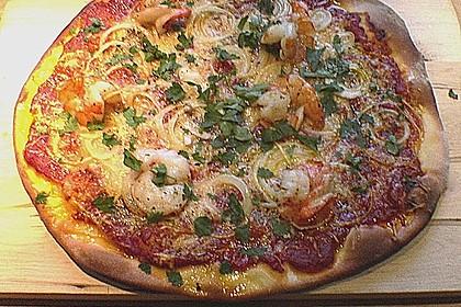 Original Pizzateig 87