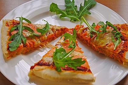 Original Pizzateig 1