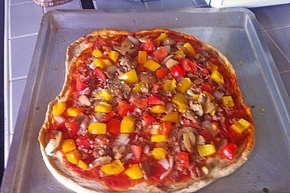 Original Pizzateig 97