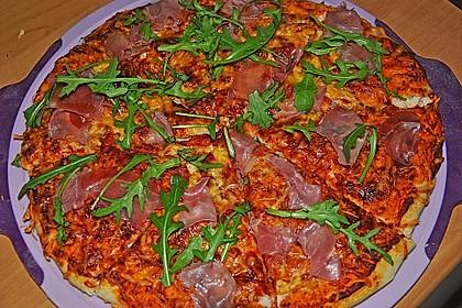 Original Pizzateig 24