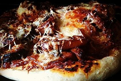Original Pizzateig 98