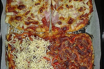 Original Pizzateig 44