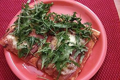 Original Pizzateig 17
