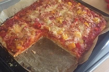 Original Pizzateig 70