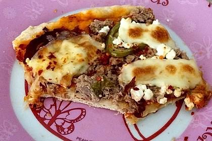 Original Pizzateig 38