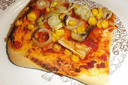 Original Pizzateig 35