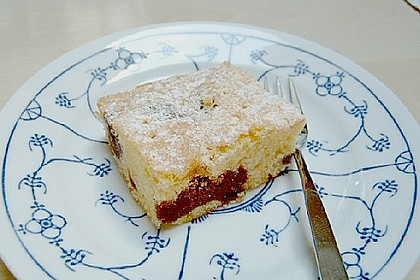 Sächsischer Maulwurfkuchen 1