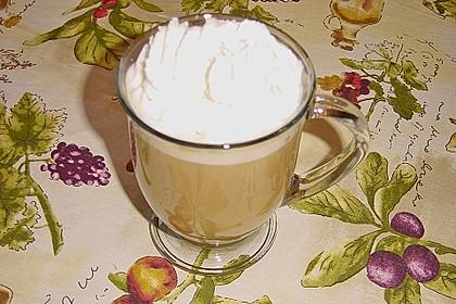 Kaffee Baileys 1