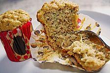 Zucchini - Muffins