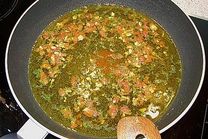 Spaghetti Aglio e Olio 6