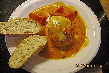 Toskanischer Filettopf 18