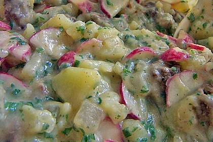 Blitz - Kartoffelsalat 2