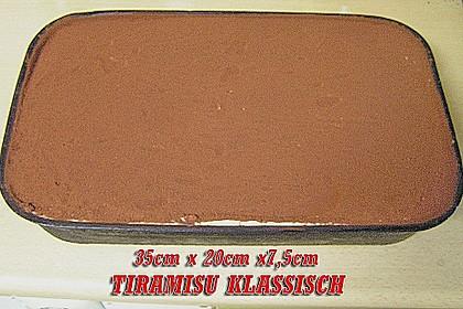 Tiramisù klassisch 3