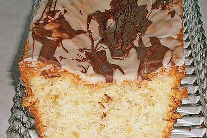 Großmutters Eiweißkuchen 2