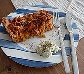 Weißkohl - Pie (Bild)