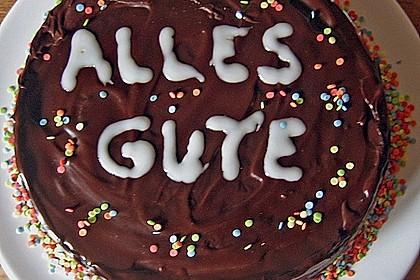 Devil's Food Cake 50