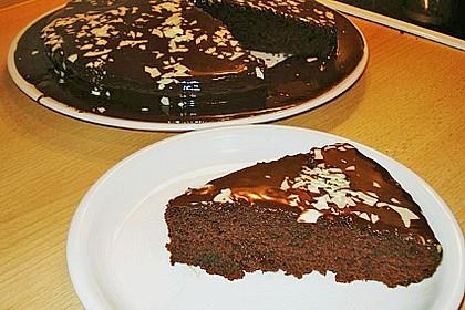 Devil's Food Cake 26