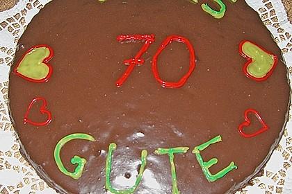 Devil's Food Cake 44