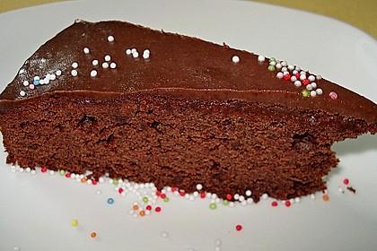 Devil's Food Cake 14