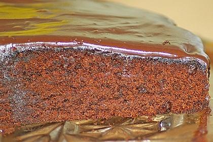 Devil's Food Cake 31