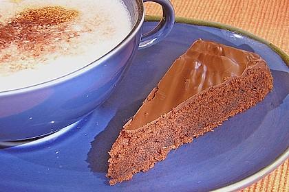 Devil's Food Cake 23