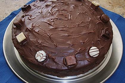 Devil's Food Cake 17