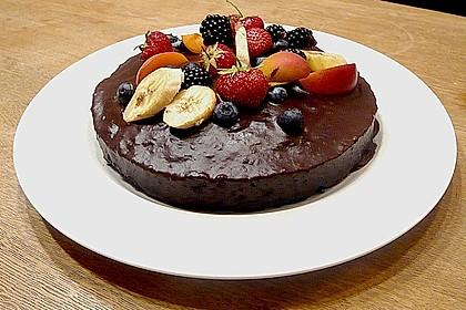 Devil's Food Cake 1