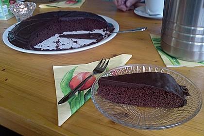 Devil's Food Cake 29