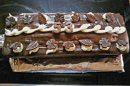 Devil's Food Cake 75