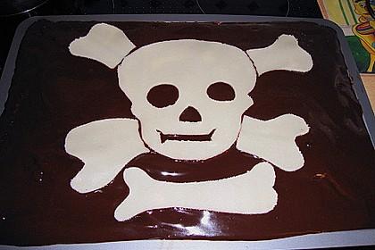 Devil's Food Cake 22
