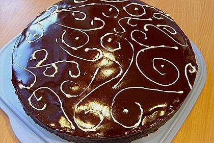 Devil's Food Cake 13