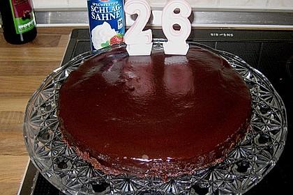 Devil's Food Cake 42